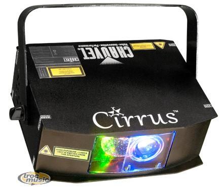 Chauvet Cirrus