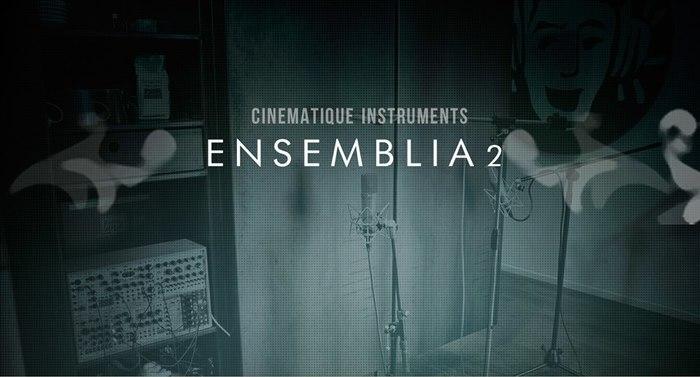Cinematique Instruments Ensemblia 2 (28871)