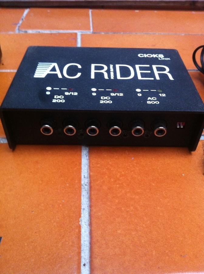 Cioks AC Rider Link (30176)