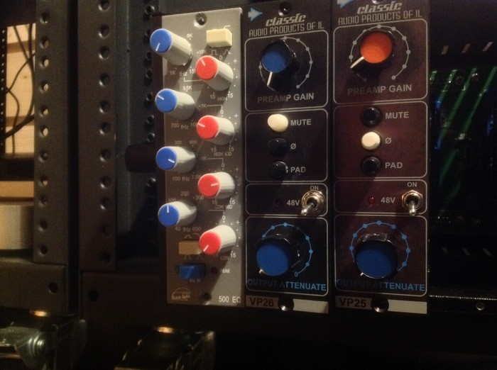 Classic Audio Products of Illinois VP25 (93688)