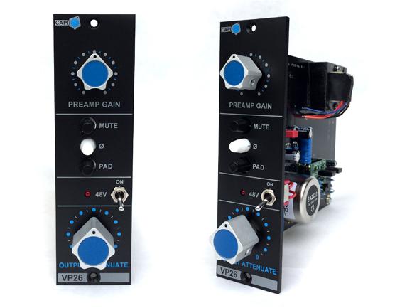 Classic Audio Products of Illinois VP26 freid34 images