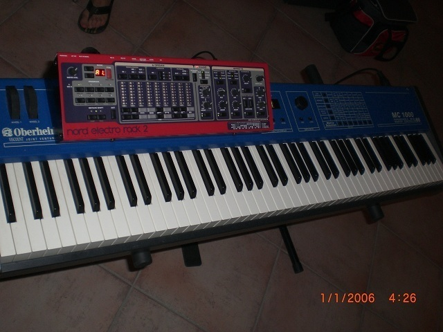 Nord Lead Rack Manual