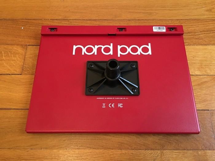 Clavia Nord Pad (83090)