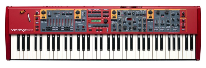 Clavia Nord Stage 2 73 (12625)