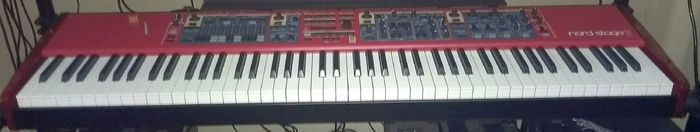 Clavia Nord Stage 2 88 (50452)