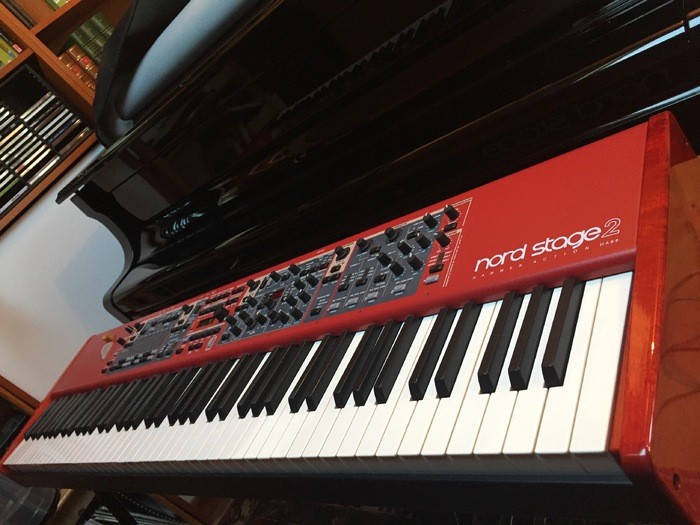 Clavia Nord Stage 2 88 (38078)