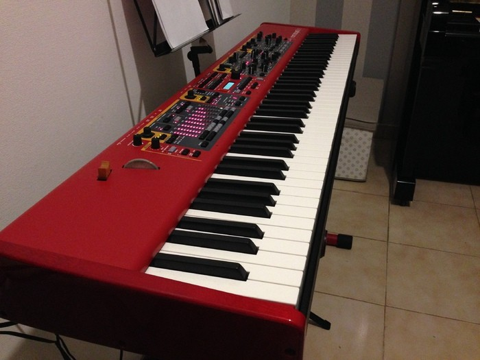 Clavia Nord Stage 2 EX 88 (62798)