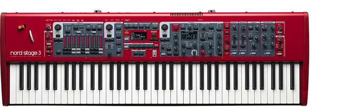 nord stage 3 hp76 modelsv2