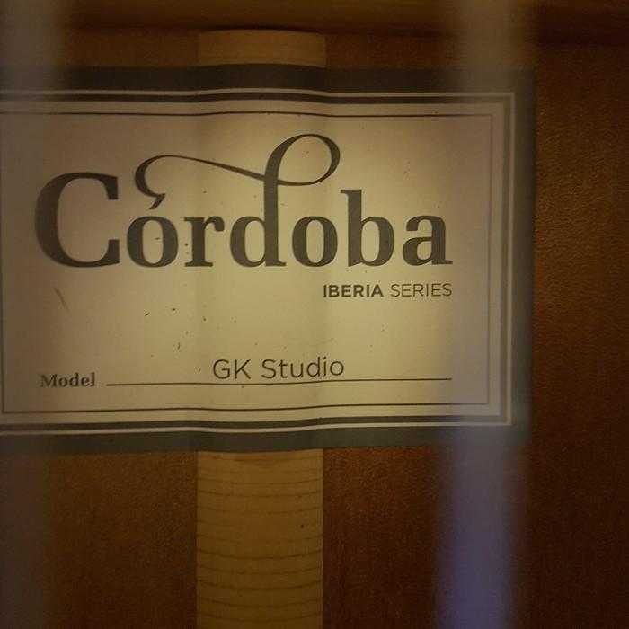 Cordoba GK Studio