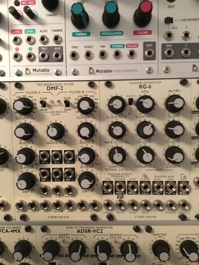 Cwejman VCO-2RM (80890)