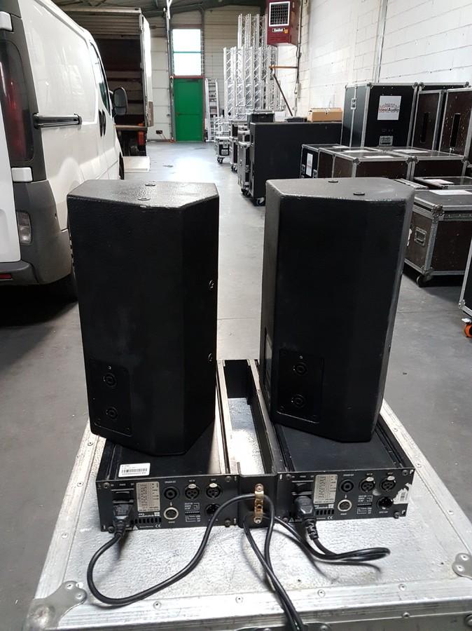 d&b audiotechnik E3 (3909)