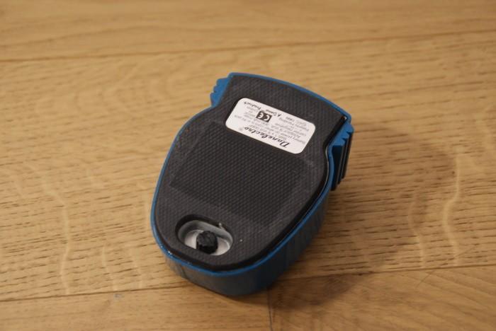 Danelectro DJ-9 Surf & Turf Compressor (55364)