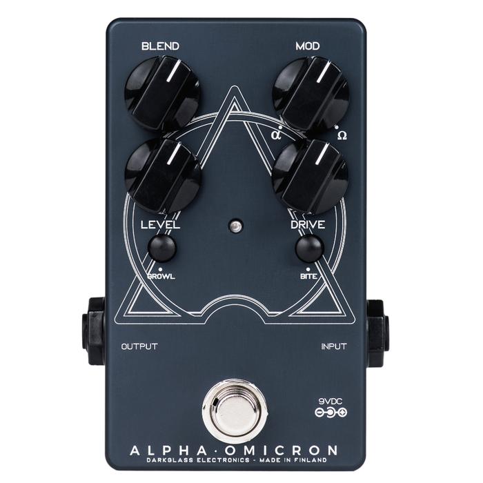 Darkglass Electronics Alpha · Omicron (43418)