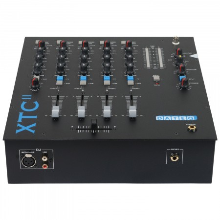 Dateq XTC II (95562)