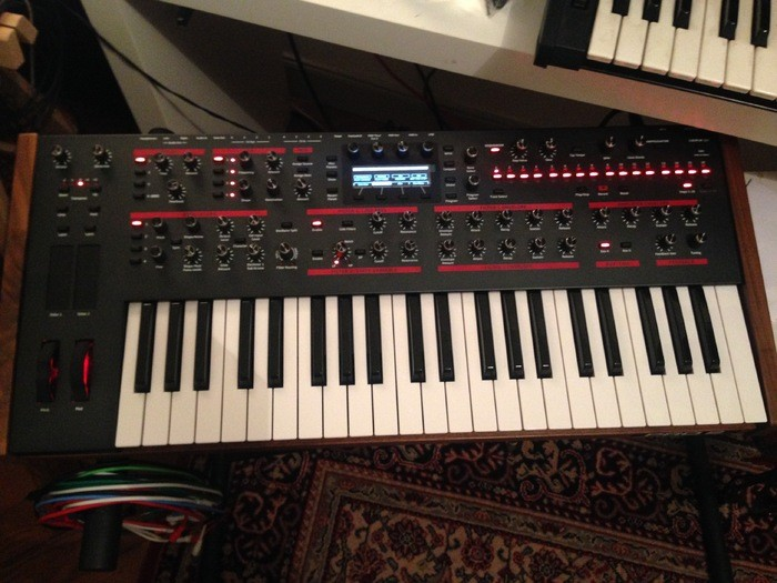 Dave Smith Instruments Pro 2 (85113)