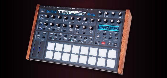 Dave Smith Instruments Tempest (42610)