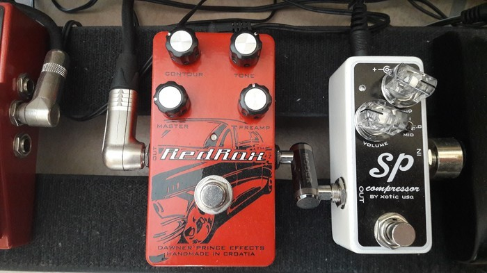 Dawner Prince Effects Red Rox (67797)