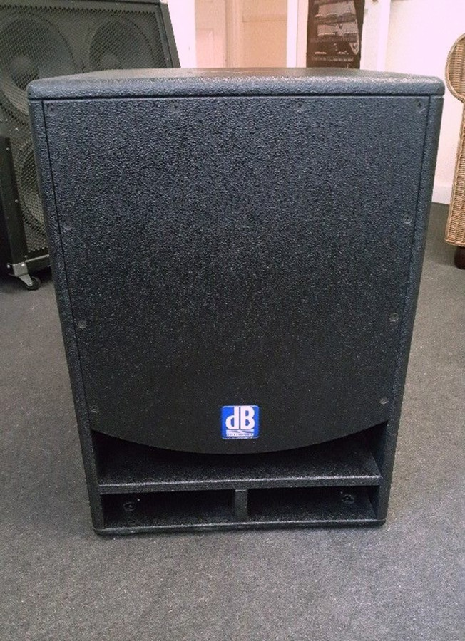 dB Technologies Opera Sub 15 (18551)