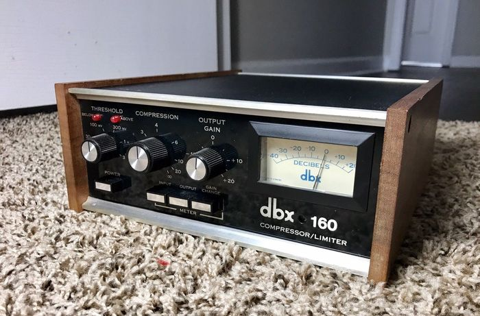 dbx 160Vu (89745)