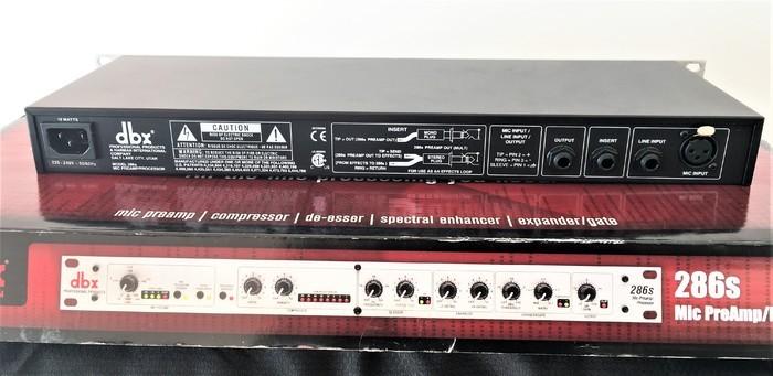 dbx 286 s (67548)
