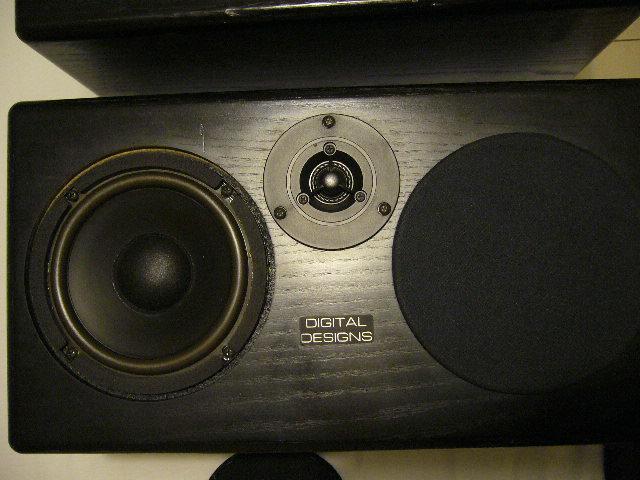 DD Audio DD261 (60662)
