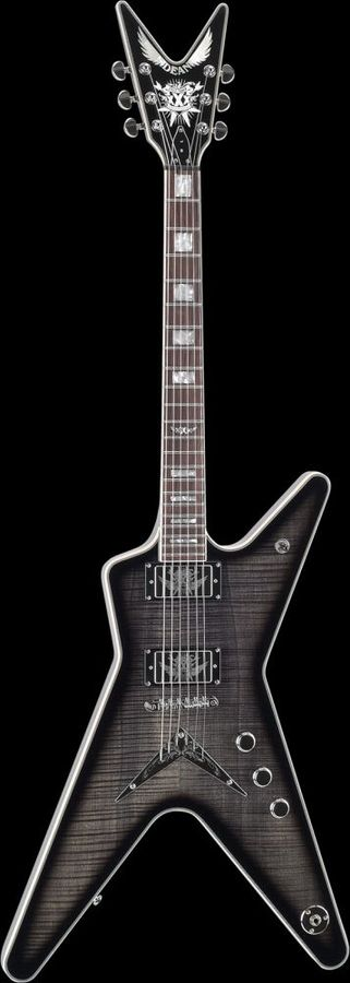 Dean Guitars 30th Anniversary ML DA_Taliesin images
