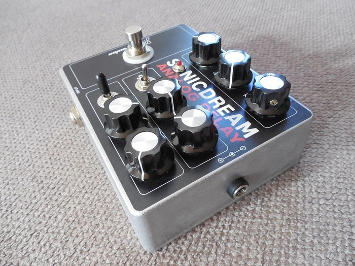 FTelettronica Sonic Dream Analog Delay (29043)