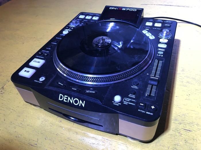 Denon DJ DN-S3700 (32076)