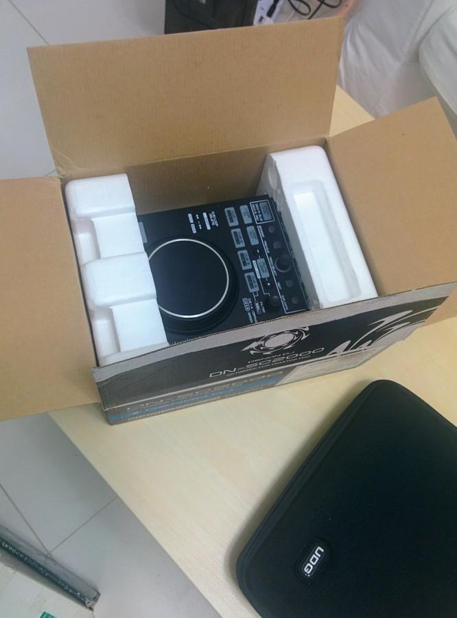 Denon DJ DN-SC2000 (86144)