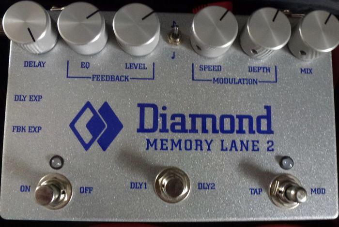 diamond memory lane 1946738