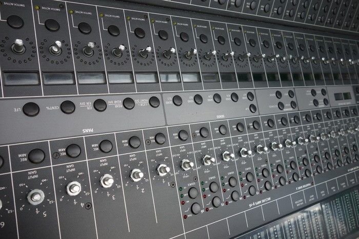 Digidesign Control 24 Urk Boombleep images