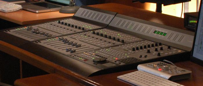 Digidesign Pro Control (9065)