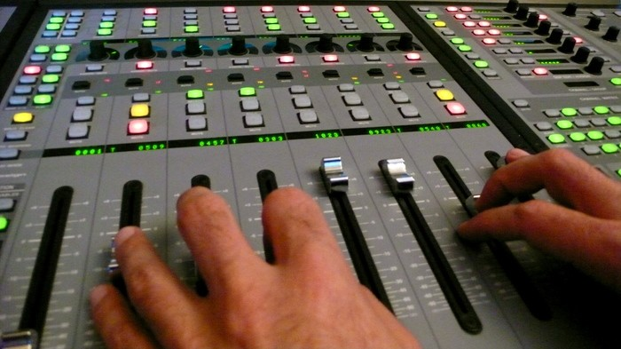 Digidesign Pro Control (12648)