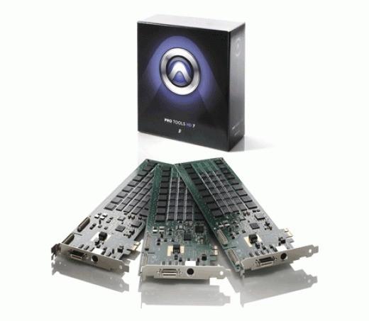 Digidesign Pro Tools HD3 (46260)