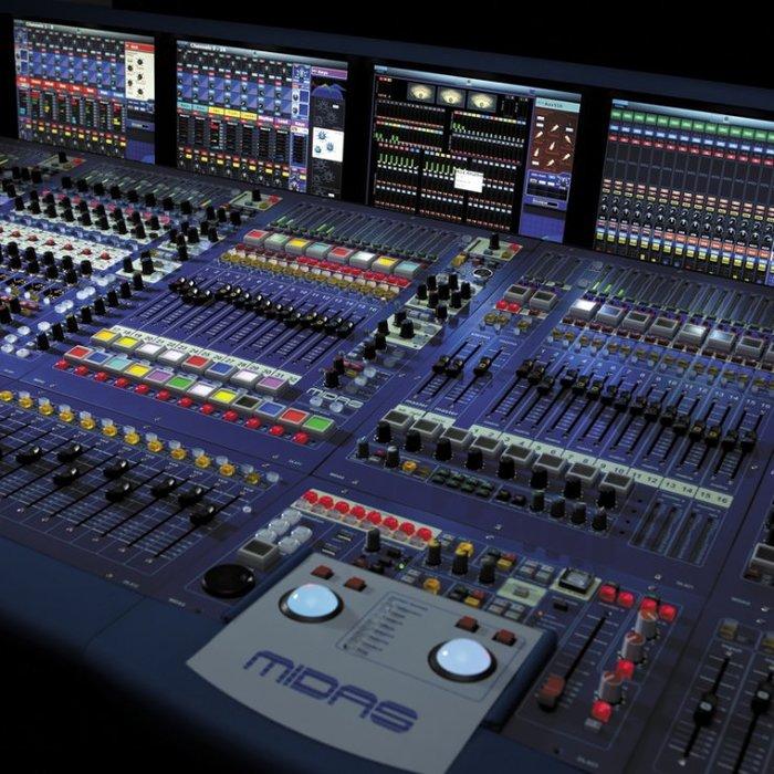 Digital Mixers Professionnel de l'auto images