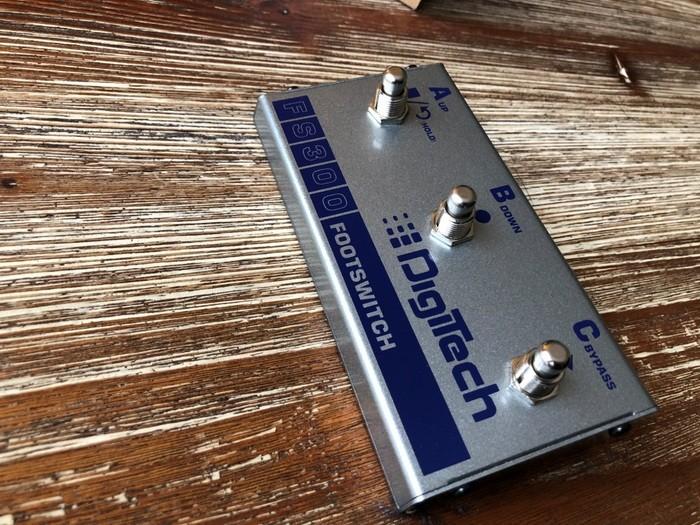 Electro-Harmonix Holy Grail Nano (10568)