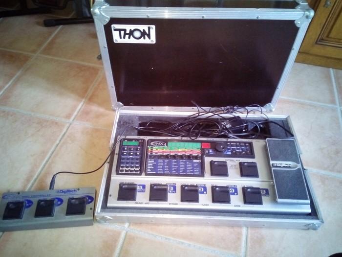 DigiTech GNX4 (90129)
