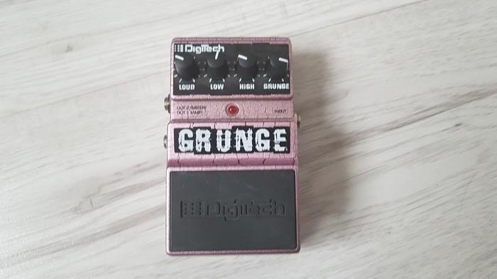 DigiTech Grunge (87948)