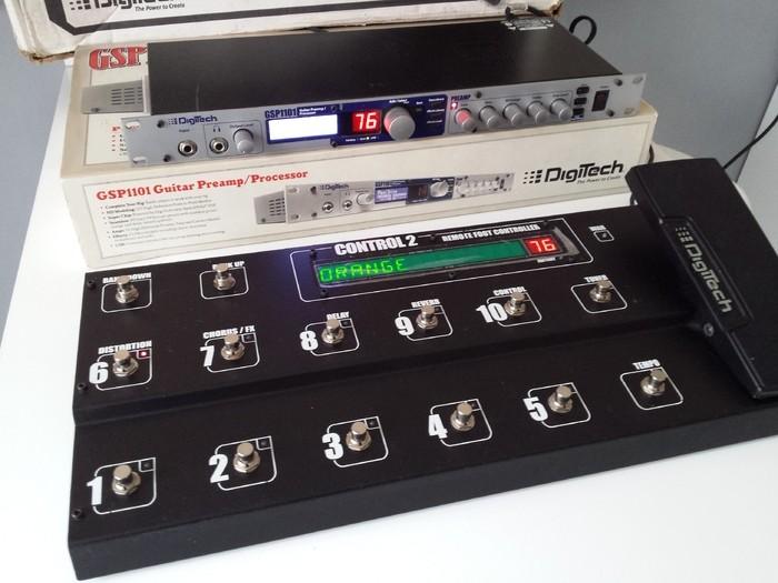 DigiTech GSP1101 (46646)