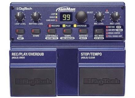 DigiTech JamMan (72700)