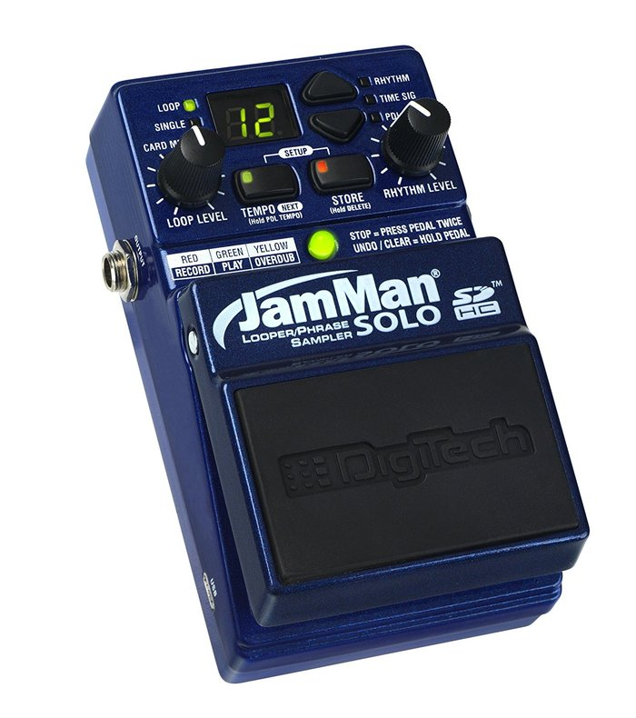 DigiTech JamMan Solo (87044)