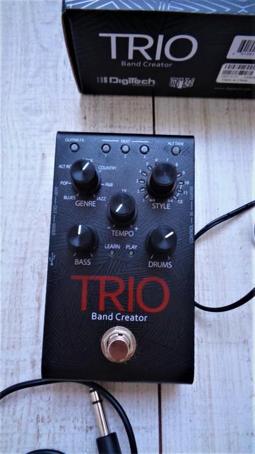 DigiTech Trio Band Creator (91923)
