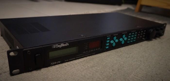 DigiTech TSR-24S (61189)