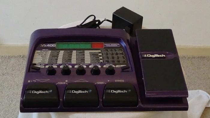 DigiTech Vx400 (20801)