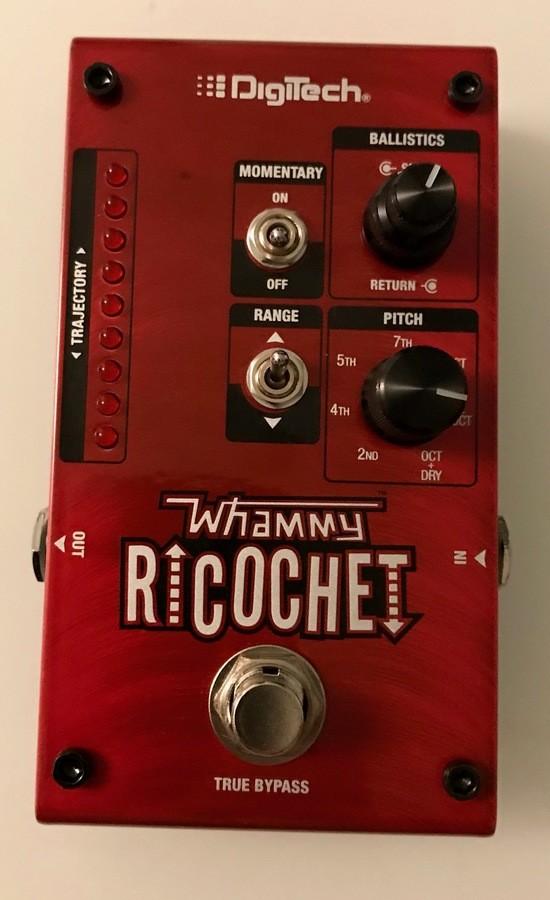 DigiTech Whammy Ricochet (86457)