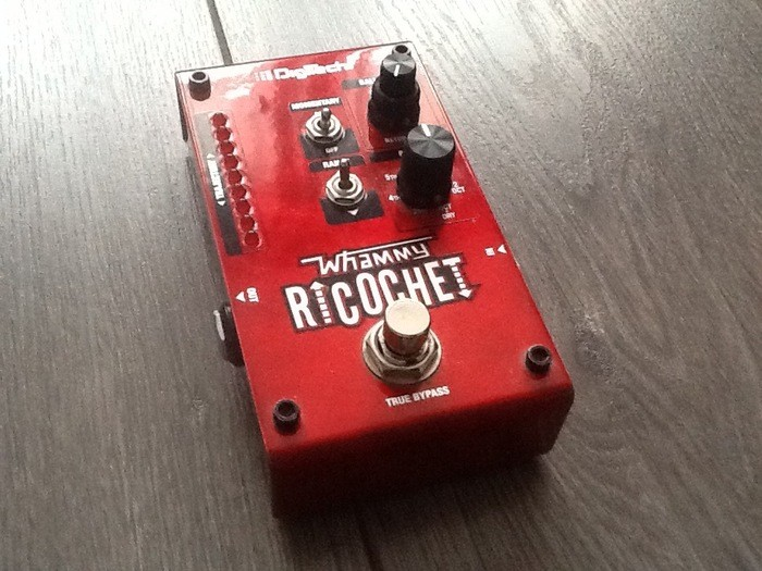 DigiTech Whammy Ricochet (85619)