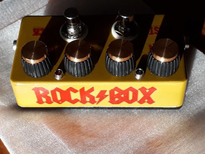 Zvex Box of Rock (51848)