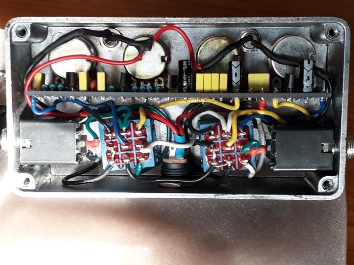 Zvex Box of Rock (87280)