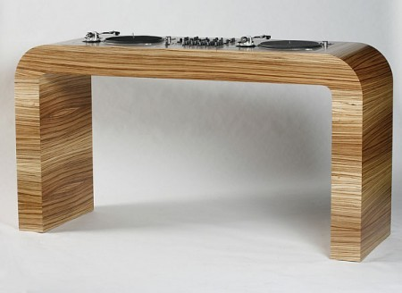 console dj design bois hoerboard 450x328
