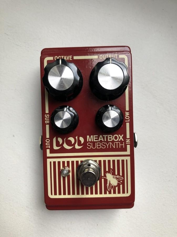 DOD Meatbox 2015 (38363)